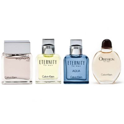 CK Mini Set Perfumes for Men