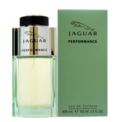 Jaguar Performance Men Perfume