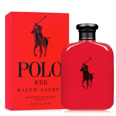 Polo Red Men Perfume